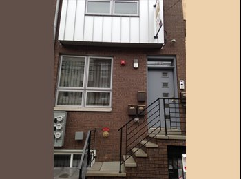 EasyRoommate US - SUMMER AND/OR FALL SUBLET - Other Philadelphia, Philadelphia - $615 pcm