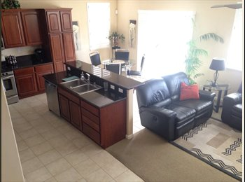 EasyRoommate US - Seeking roommate  - Plumas, Northern California - $475 pcm