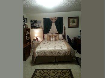 EasyRoommate US - Widow - Southeast Jacksonville, Jacksonville - $560 pcm