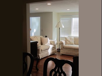 EasyRoommate US - U Get 2 Rooms & Private Bathroom in Lovely House Share - Quincy, Other-Massachusetts - $1,100 pcm