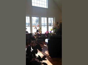 Room on Connecticut River