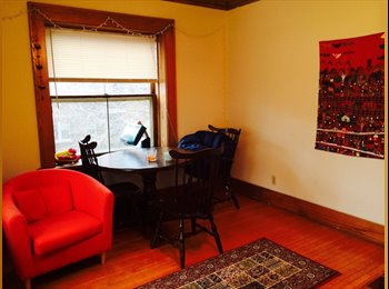 EasyRoommate US - Room mate wanted for 2BR apartment in Steven Square - Downtown, Minneapolis / St Paul - $980 pcm