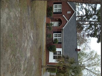 EasyRoommate US - 2 Bedrooms available in 3BR 2BA Columbia, SC - Columbia, Columbia - $500 pcm