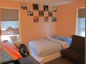 EasyRoommate US - Summer Sublease right next to OSU Campus - Central, Columbus Area - $450 pcm