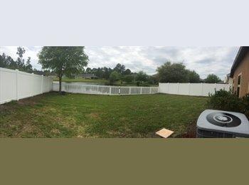 EasyRoommate US - Northside home, 1 bedroom, great area - Jacksonville, Jacksonville - $500 pcm