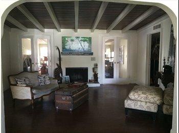 EasyRoommate US - Share Vintage Home in Historic John. S. Park (DTLV) - Central Las Vegas, Las Vegas - $1,100 pcm