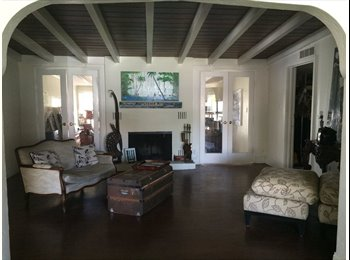 Share Vintage Home in Historic John. S. Park (DTLV)