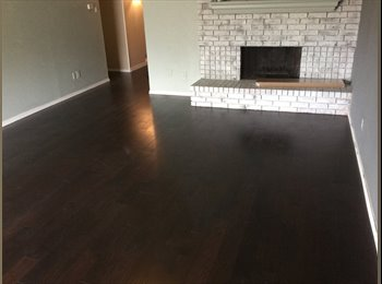EasyRoommate US - Looking for Awesome Roomies! - Richardson, Dallas - $550 pcm