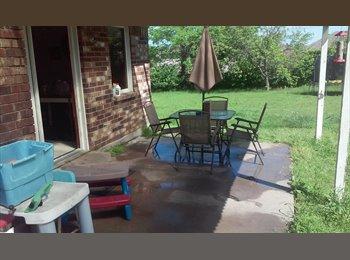 EasyRoommate US - McKinney TX, room for rent  - Plano, Dallas - $400 pcm