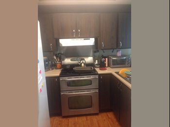 Room for rent from may till end of november