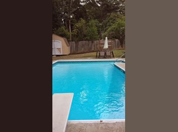 EasyRoommate US - 2 Rooms available; Month to Month; Pool - Columbia, Columbia - $425 pcm