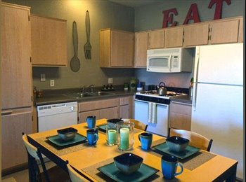 Summer sublease Mid June- end of August. June free
