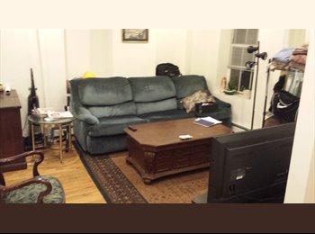 Room for rent in Astoria