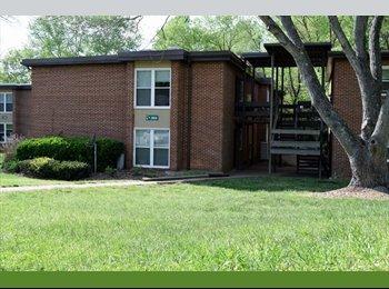 EasyRoommate US - Apartament in Raleigh - Raleigh, Raleigh - $350 pcm