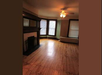 EasyRoommate US - 1 bedroom available in 2 bed/1 bath apartment - Madison, Madison - $500 pcm
