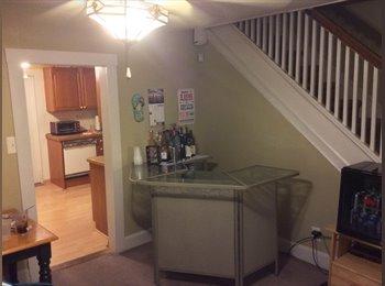 $650 Rm in 3 Bdrm House Available, Near Beach