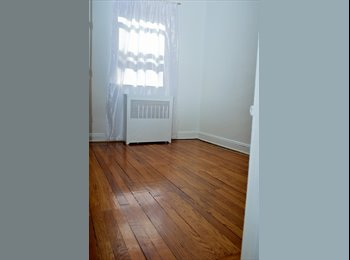 EasyRoommate US - 1 SMALL privat bedroom available for 1 female - Other Queens, New York City - $600 pcm