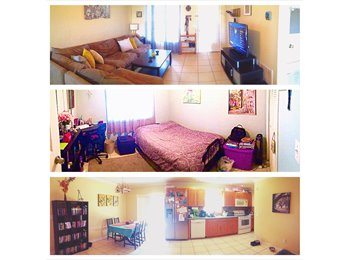 EasyRoommate US - New Roomie! - Orlando - Orange County, Orlando Area - $350 pcm
