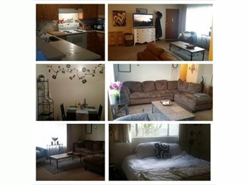 EasyRoommate US - 2 sisters looking for a roomie - San Leandro, Oakland Area - $650 pcm
