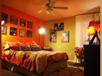 EasyRoommate US - Summer Lease (MAY PAID FOR!) - Tallahassee, Tallahassee - $475 pcm