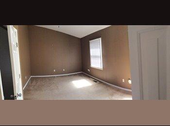 EasyRoommate US - Riverwalk Master Suite Room for Rent - Chesapeake, Chesapeake - $750 pcm