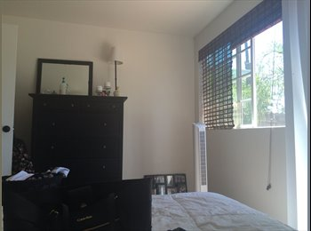 EasyRoommate US - Spacious room available in 4 bedroom house-SDSU - San Diego, San Diego - $725 pcm