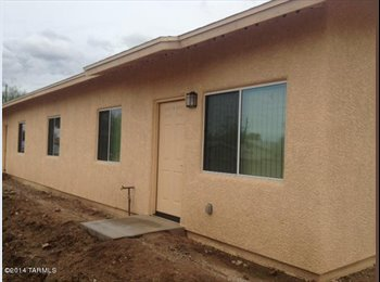 EasyRoommate US - Room For Rent $350 great fro U of A or Pima Stdts - Tucson, Tucson - $350 pcm