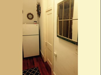 EasyRoommate US - 1 room Sublet in a two room Fenway Apartment!! - Fenway-Kenmore, Boston - $1,100 pcm