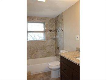 EasyRoommate US - Melrose Room - Richardson, Dallas - $480 pcm