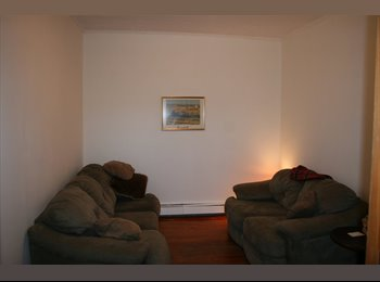 $800 / 160ft2 - Choice of Room to Share (Maspeth)