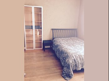 EasyRoommate US - Large Furnished Room, Near Metro! - College Park, Other-Maryland - $675 pcm
