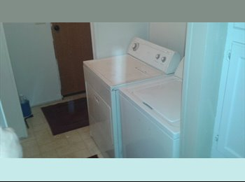 EasyRoommate US - splitting an apartment 1 bedroom with its own bathroom - Arlington, Boston - $650 pcm