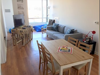 EasyRoommate US - Looking for a new roommate for 3 months - South of Market, San Francisco - $2,090 pcm