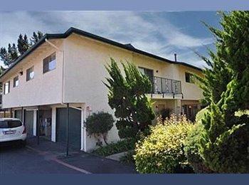 EasyRoommate US - Master Bedroom in 3 BR condo with Garage parking - Ventura - Santa Barbara, Ventura - Santa Barbara - $1,125 pcm