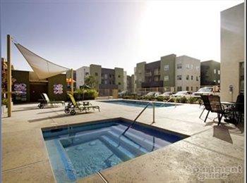 EasyRoommate US - Spacious Two Bedroom Luxury Condominium - Aliante, Las Vegas - $560 pcm