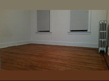 EasyRoommate US - Nice and clean bedroom female only (all included) - Woodside, New York City - $865 pcm