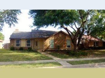 EasyRoommate US - Land lord - Arlington & Mid Cities, Arlington & Mid Cities - $900 pcm