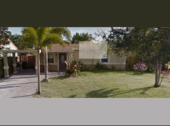 EasyRoommate US - Room for rent - Ft Lauderdale, Ft Lauderdale Area - $800 pcm
