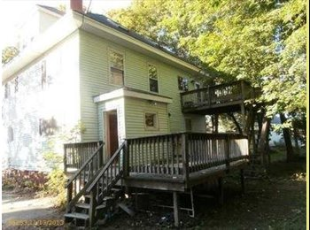 EasyRoommate US - Portland Home - Portland, Portland - $500 pcm