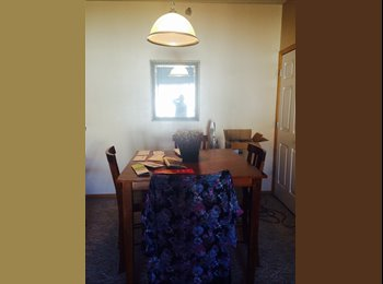 EasyRoommate US - Sign a yr lease or sublet - Ames, Other-Iowa - $420 pcm