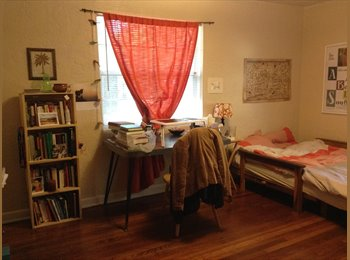 EasyRoommate US - Summer sublet - Gainesville, Gainesville - $425 pcm