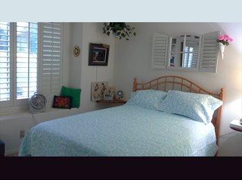EasyRoommate US - Furnished room, walk to MWU- pet friendly - Glendale, Glendale - $625 pcm