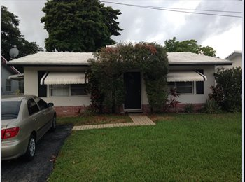 EasyRoommate US - Room to Rent - Ft Lauderdale, Ft Lauderdale Area - $600 pcm