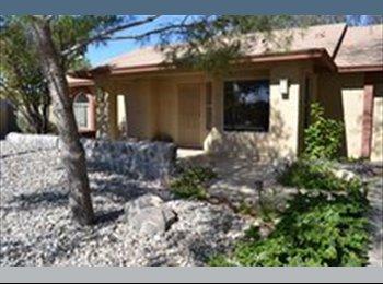 EasyRoommate US - Cat lover, Creative, Spiritual, Easy Going, Entrepreneur Seeks Roommate - Northeast Phoenix, Phoenix - $650 pcm