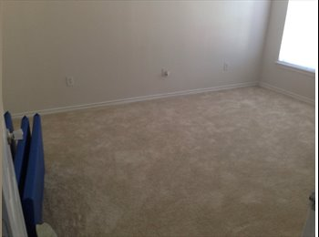 EasyRoommate US - Room for rent! - Garland, Dallas - $650 pcm