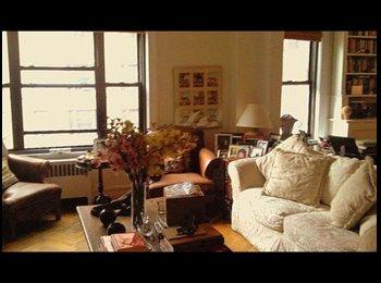 EasyRoommate US - STUNNING Upper East Side Apartment - Upper East Side, New York City - $3,500 pcm