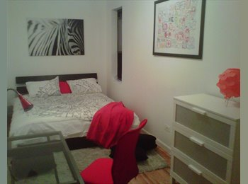 EasyRoommate US - Room available/70th street - Upper East Side, New York City - $1,400 pcm