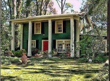 EasyRoommate US - Room for rent in 4 bedroom 2 story house  - Meridian, Meridian - $300 pcm