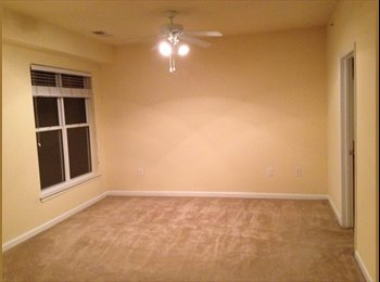 EasyRoommate US - Master Bedroom available - College Park, Other-Maryland - $1,000 pcm
