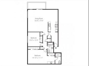 EasyRoommate US - Room for Rent in Magnolia - Magnolia, Seattle - $1,000 pcm